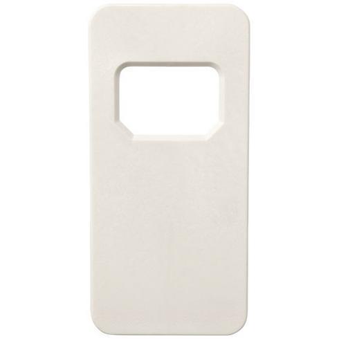 Ojal rectangular-shaped bottle opener