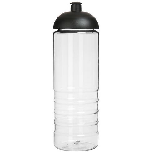 H2O Treble 750 ml dome lid sport bottle