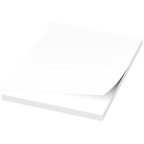 Budget Sticky-Mate® selvklæbende huskesedler 100x75
