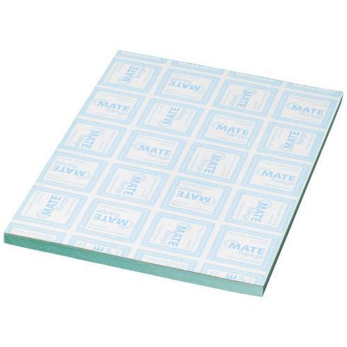 Desk-Mate® A6 notepad