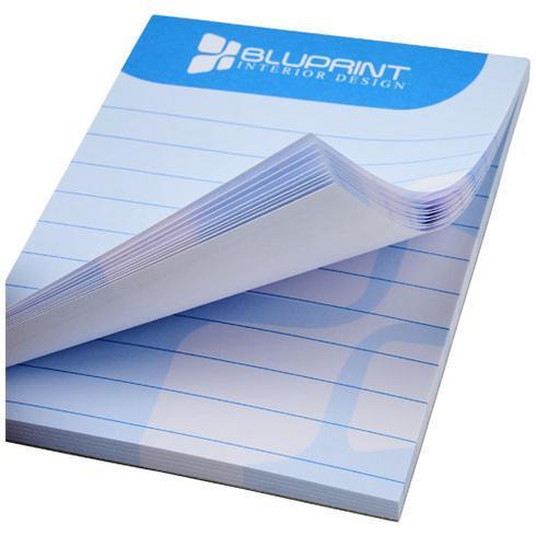 Desk-Mate® A7 notepad