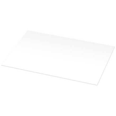 Desk-Mate® A3 notepad wrap over cover