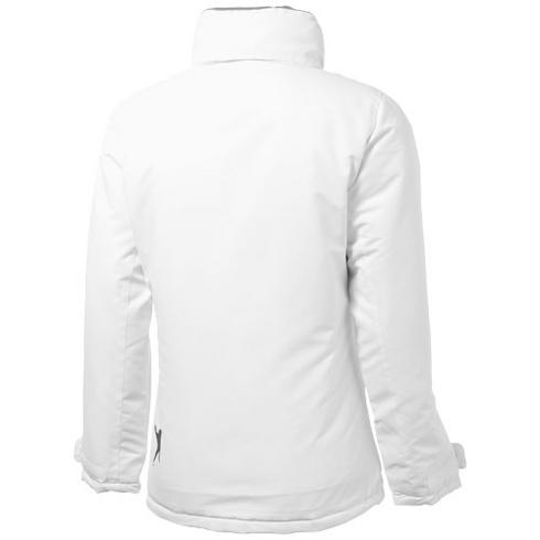 Under Spin ladies insulated jacket