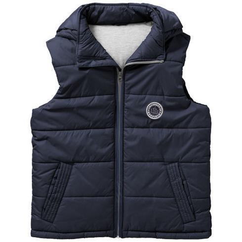 Mixed Doubles vest