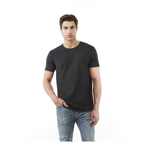 Balfour short sleeve men's GOTS organic t-shirt