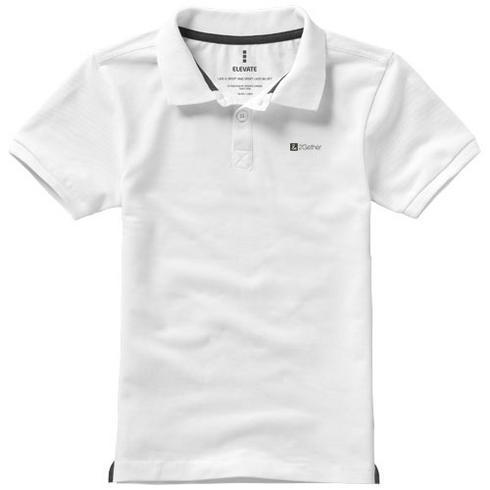 Calgary Poloshirt für Kinder