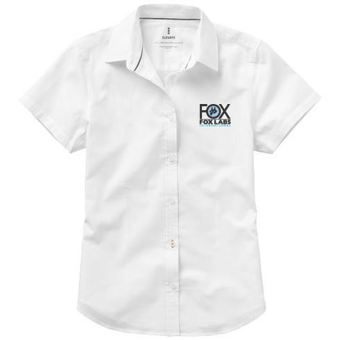 Manitoba skjorta kortärm dam