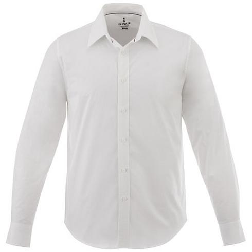 Chemise manches longues homme Hamell