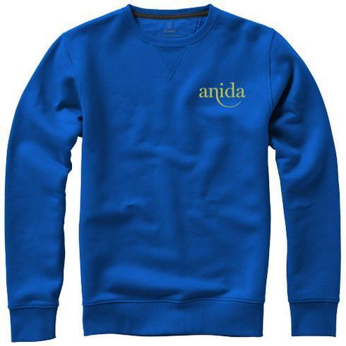 Surrey Sweatshirt mit Rundhalsausschnitt Unisex
