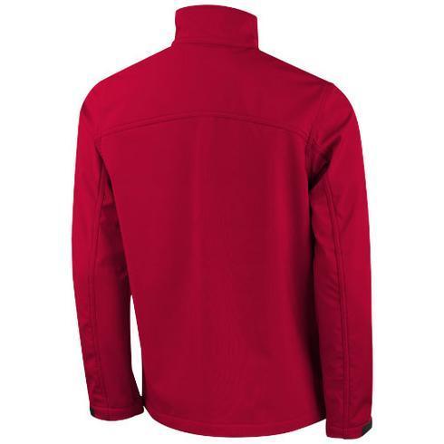 Maxson men's softshell jacket