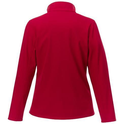 Orion jakke med blødt ydre til kvinder