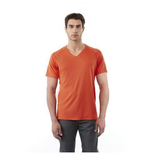 Amery T-Shirt mit V-Ausschnitt cool fit für Herren
