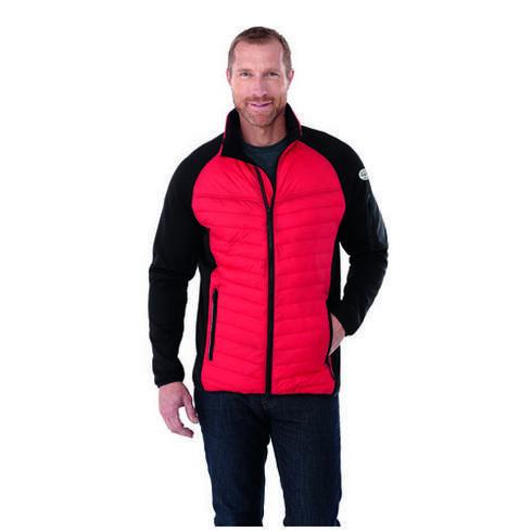 Banff Hybrid wattierte Jacke für Herren