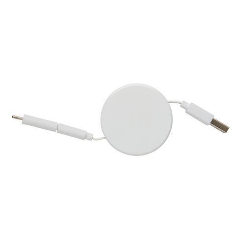 Ontario 3-in-1 retractable cable