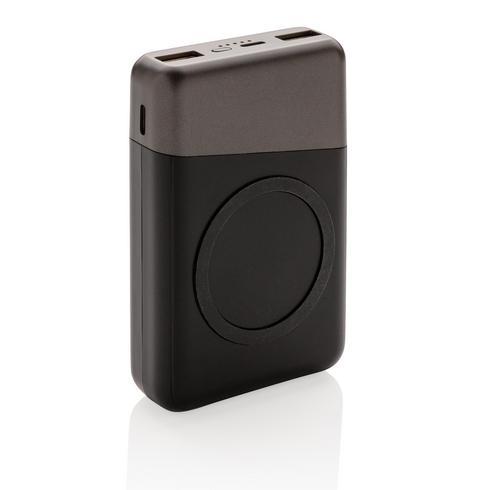 Ultimate 10.000 mAh Wireless Charging Powerbank