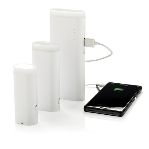 Lighthouse Powerbank 10000 mAh
