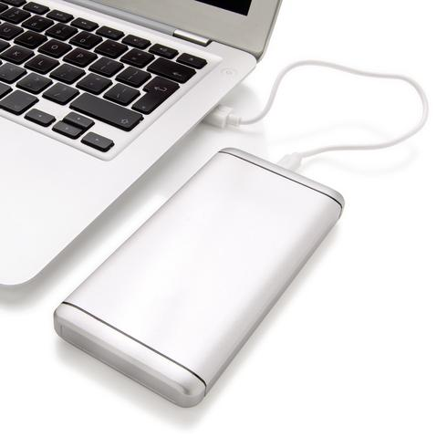 10.000 mAh Type C powerbank